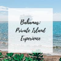 Bahamas: Private Island Experience