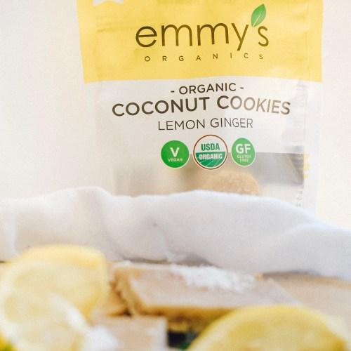 emmy's lemon ice cream