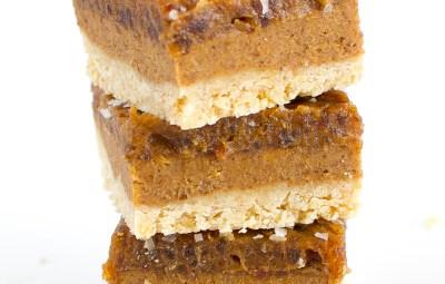 Lauren Dapoz Sea Salt Almond Butter Date Bars (2)