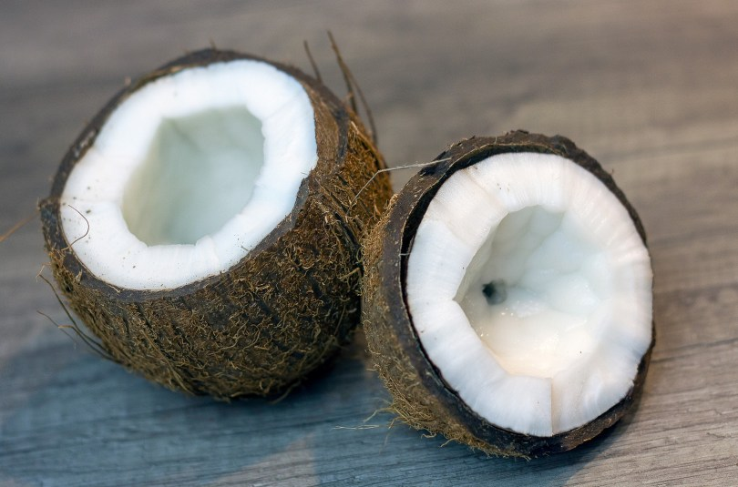 Not Your Average Ingredient: Coconuts