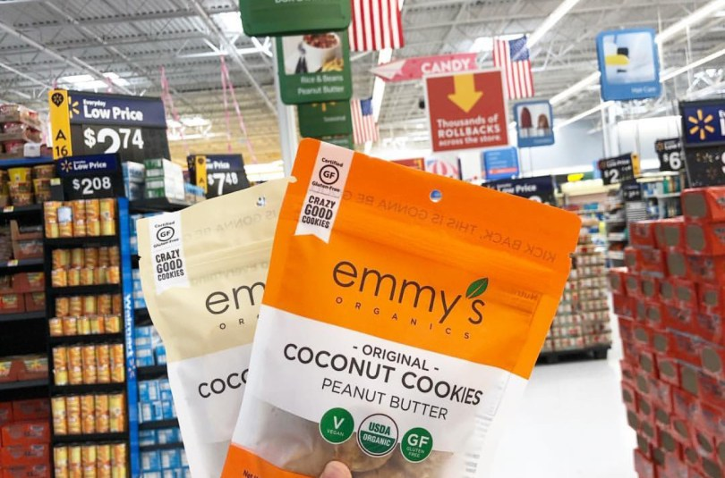 Finding Emmy's at Walmart: A Guide