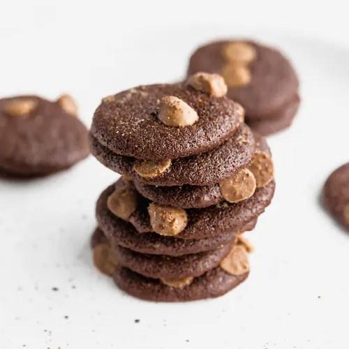 Brownie Snaps