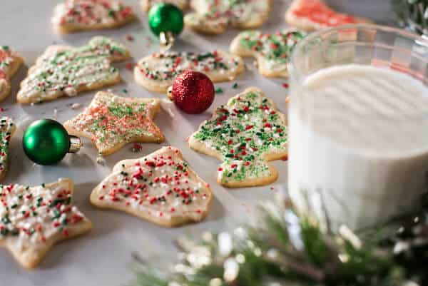 nana s anise pierniki polish christmas cookies the crumby kitchen