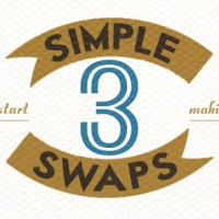 3 Simple Swaps to Instantly Start Making a Difference