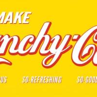 Crunchy Cola