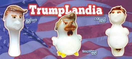 TrumpLand