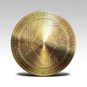gold ethereum