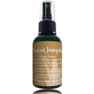 Saint Joseph Spray - Divine Partner