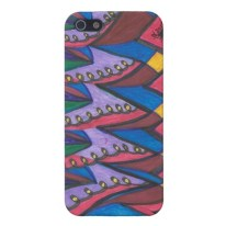 In My Groove iPhone case available in my Zazzle store