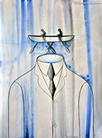 Tailor Boat, Antonio Guerrero, cuban artist, cuban art-3