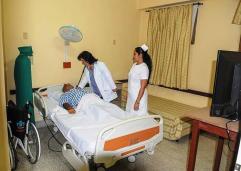 CUBAN MEDICAL SERVICES