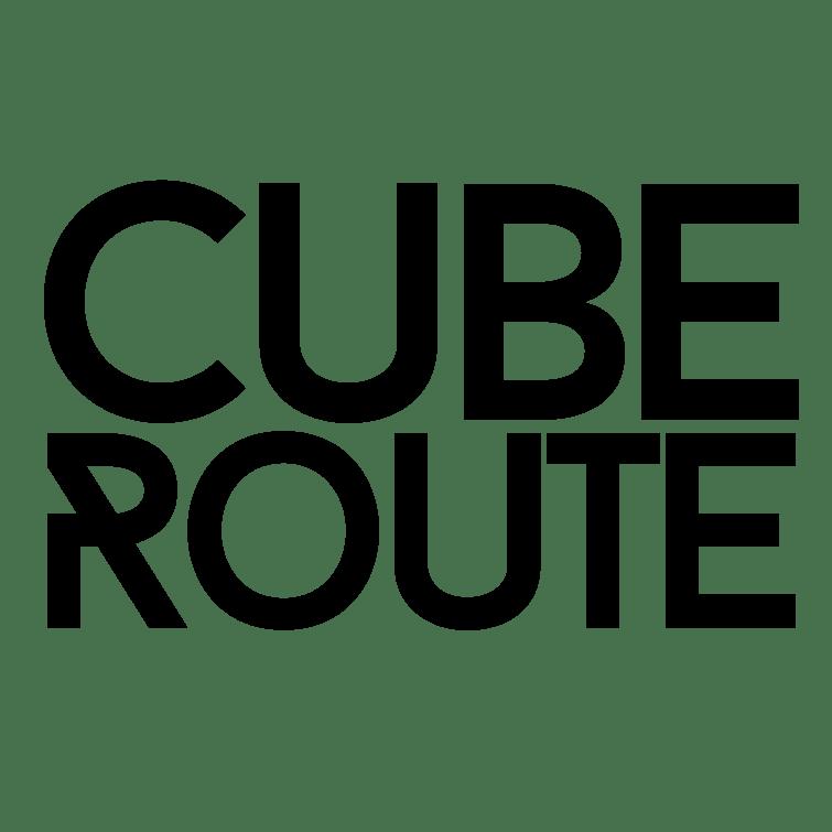 CubeRoute Logo