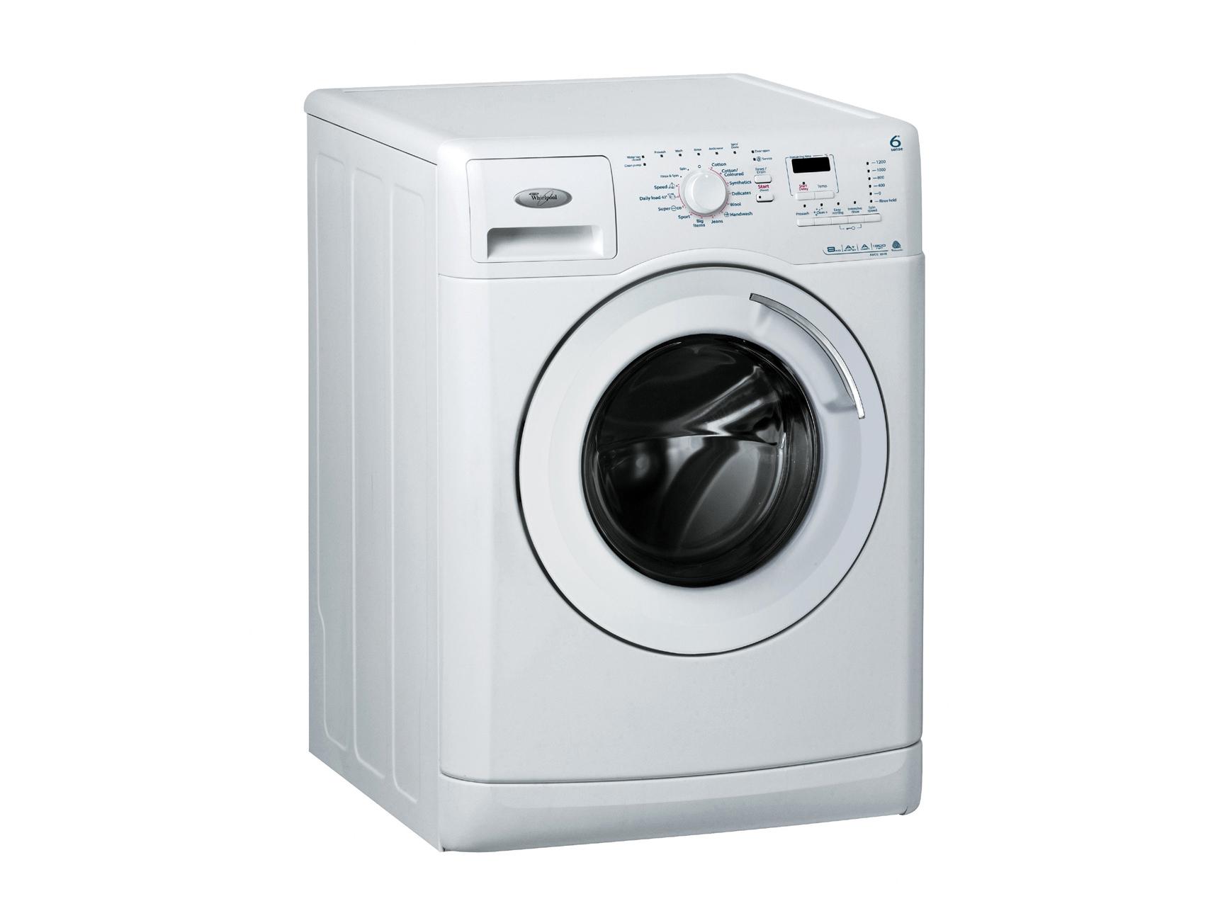 TheCubicleus  Washing Machine  CubeShaped Objects