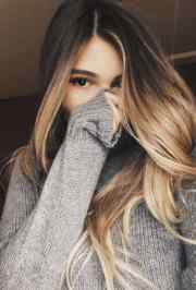 beautiful ombre hairstyles