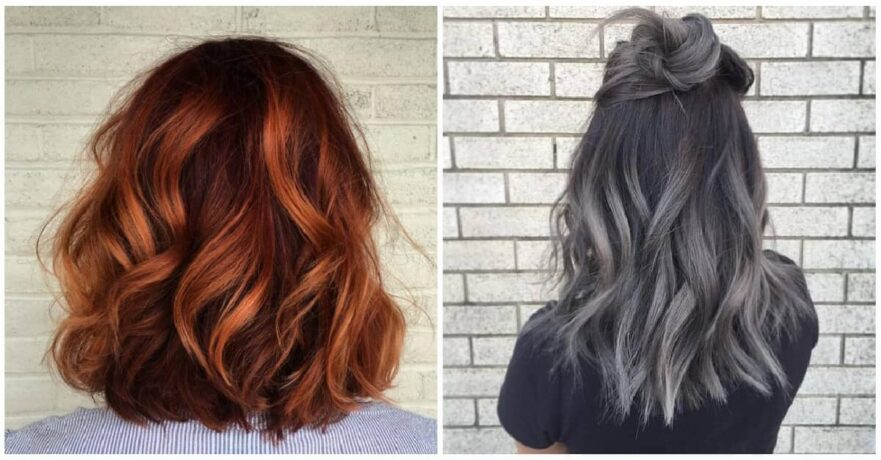 25 hair colors that