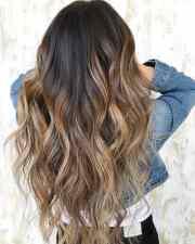 sexy long layered hair ideas