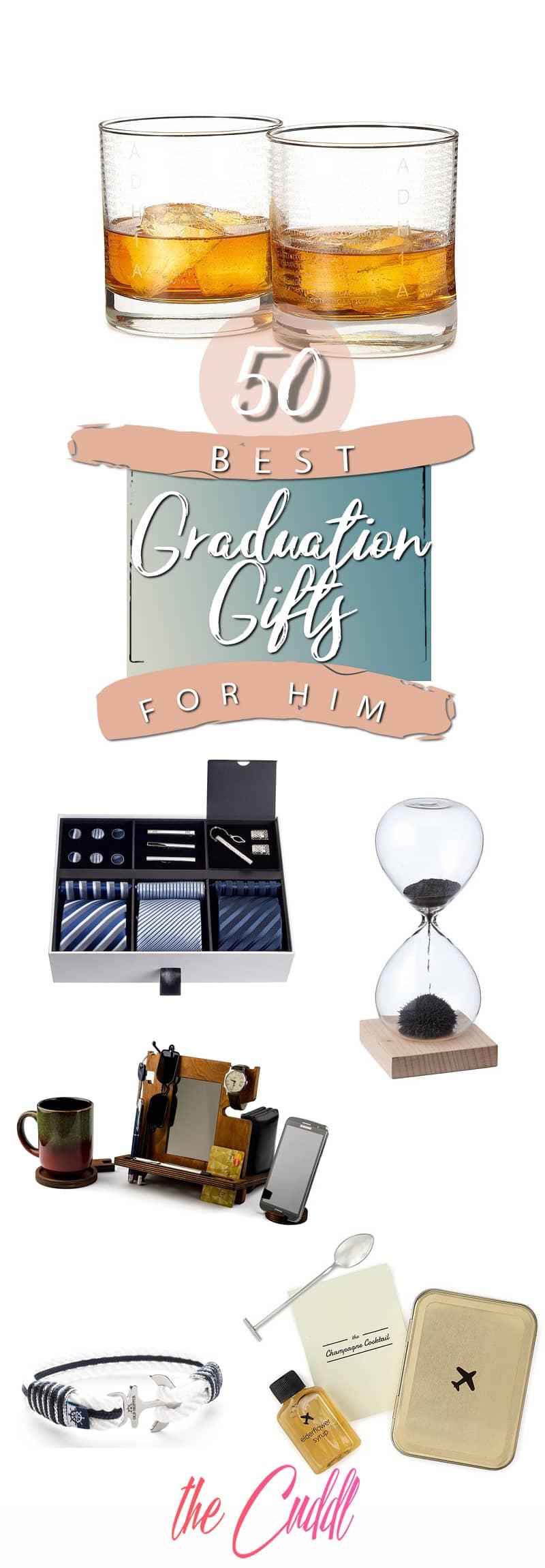 50 fun graduation gifts