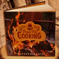 Fire Pit Cooking - The Culinary Cellar