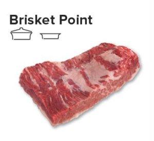 brisket-point
