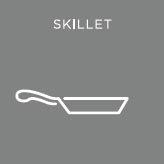 skillet cooking method