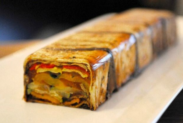 How to Make Terrine Easy and Simply - The Culinary Cook