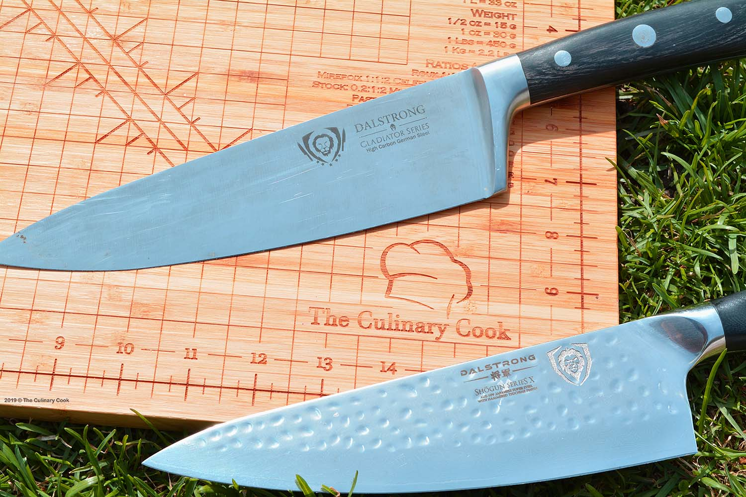 Dalstrong Chef Knives Reviewed After 1 Year The Culinary Cook