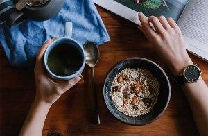 quinoa-for-breakfast