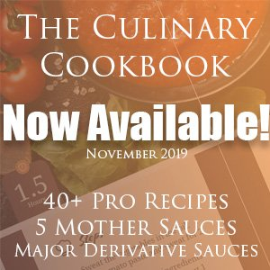 the culinary cookbook