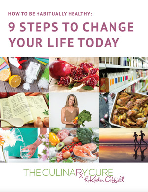 free content by by kristen coffield of the culinary cure