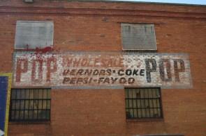 Pop- Soda- Fizzy Drink. Vernor's Country