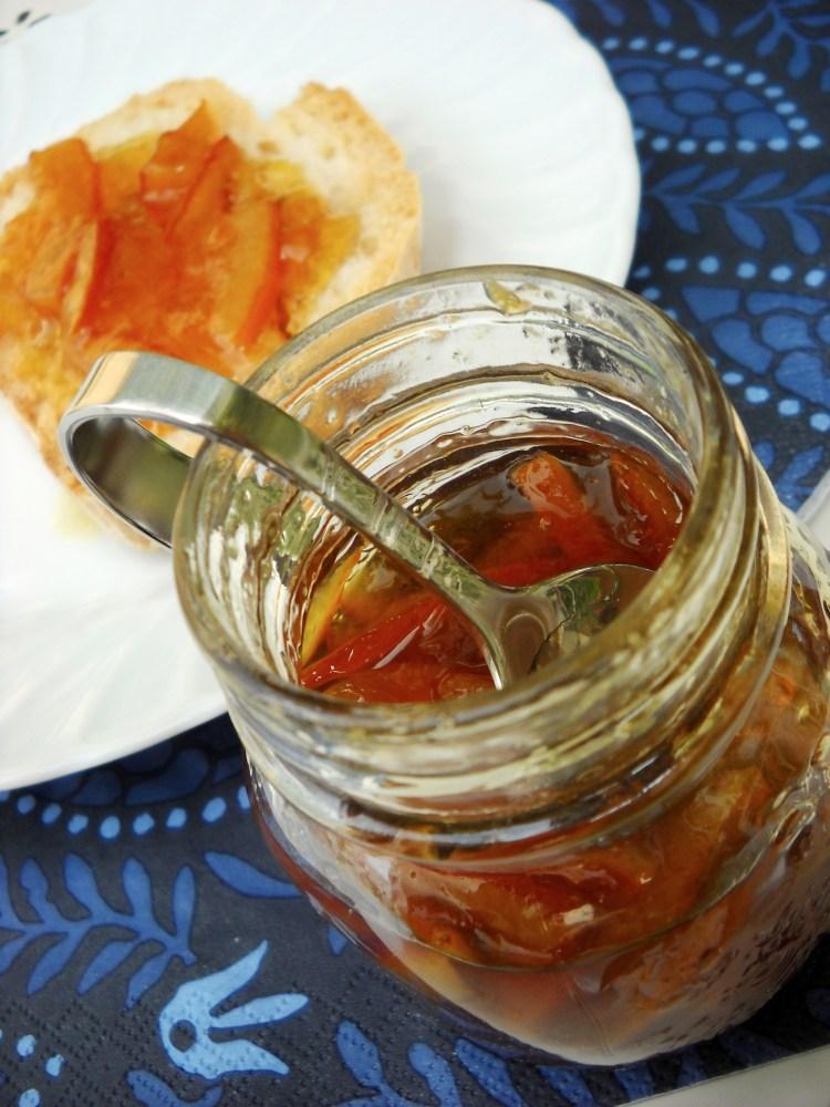 Orange Marmalade (2/3)