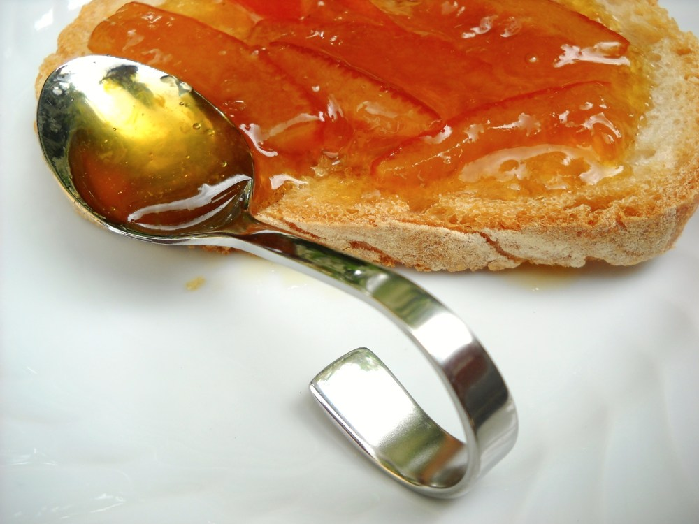 Orange Marmalade (3/3)