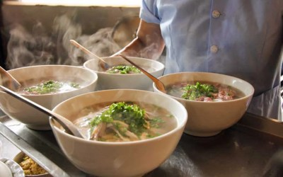 5 of the Best Places to Eat Street Food in Hanoi, Vietnam