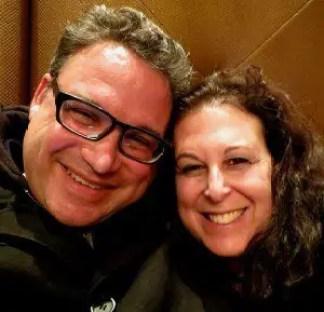 Daryl and Mindi Hirsch, 2FoodTrippers.com