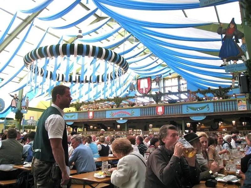 Oktoberfest (photo by Food Travelist)