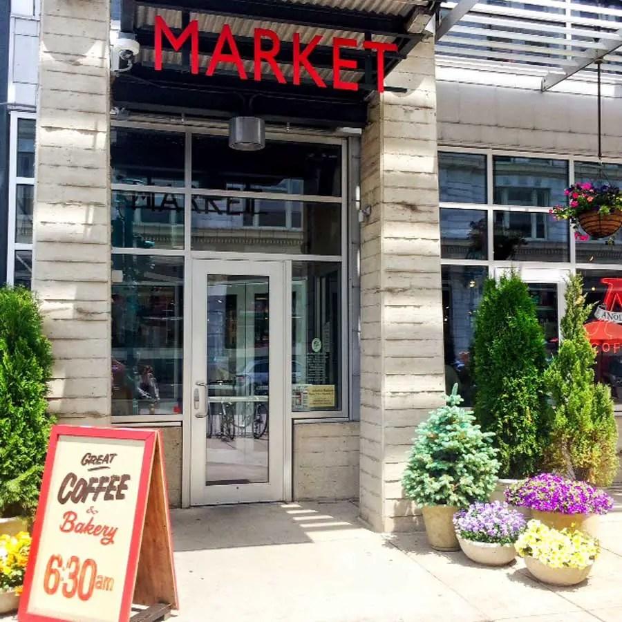 Milwaukee Public Market | TheCulinaryTravelGuide