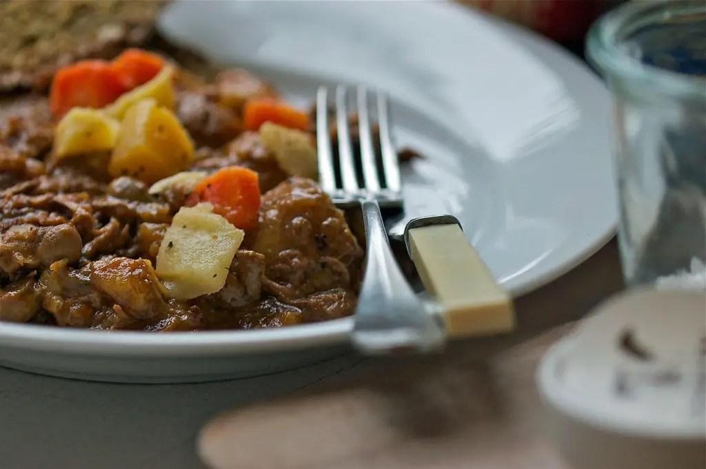 Irish Stew   TheCulinaryTravelGuide.com