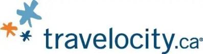Travelocity.ca Logo