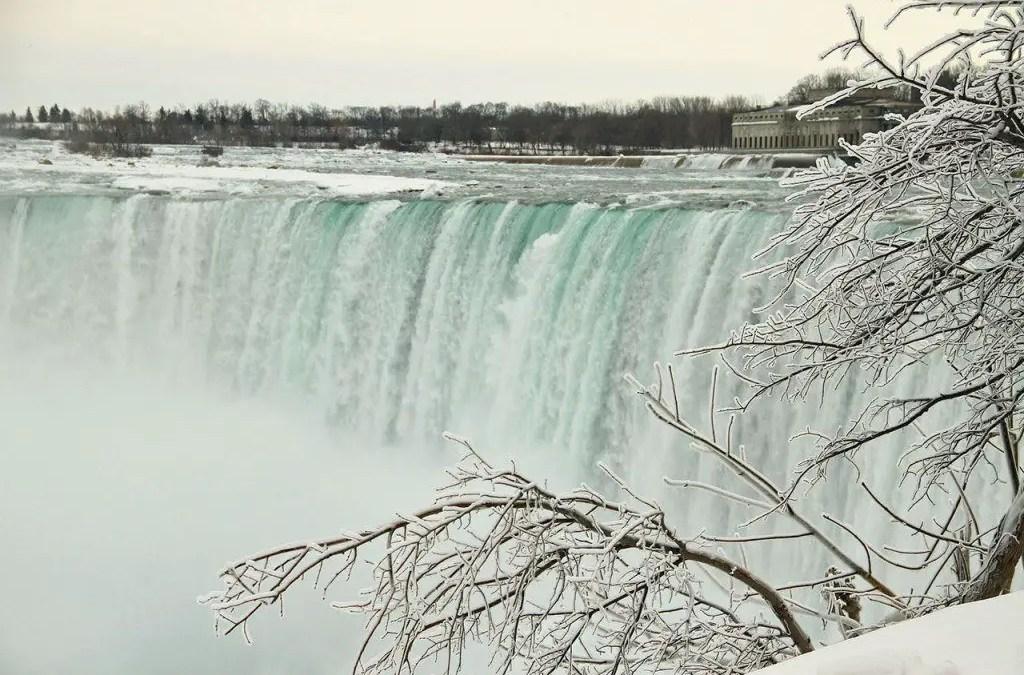 Sip and Savour Niagara's Finest Icewine