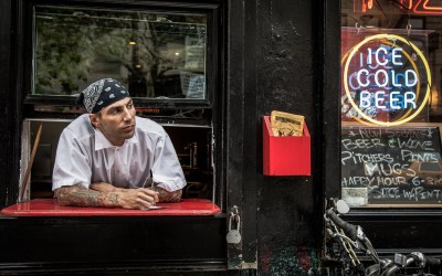 5 of the Most Popular NYC Food Tours