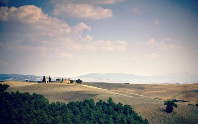 5 Tasty Reasons to Book a Stay at the Adler Thermae Toscana
