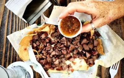 How to Make Incredible Nachos at Home