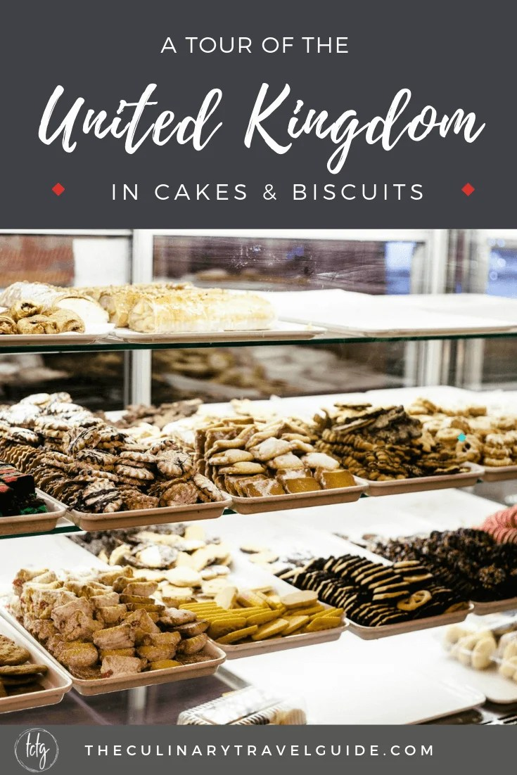For a comprehensive tour of the UK's cakes and biscuits, take a look at this fascinating guide. You'll find all of the regional specialties listed. Go on…be tempted and indulge your sweet tooth. #GBBO #regionalbiscuits #unitedkingdom #uk #travel #foodie #biscuits #infographic