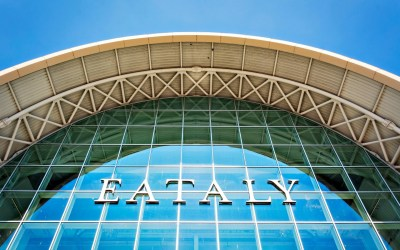 The Essential Guide to Eataly Rome