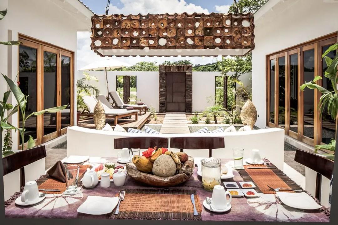 Belize Food Experiences - Maya-inspired Cooking Classes at Ka'ana Resort