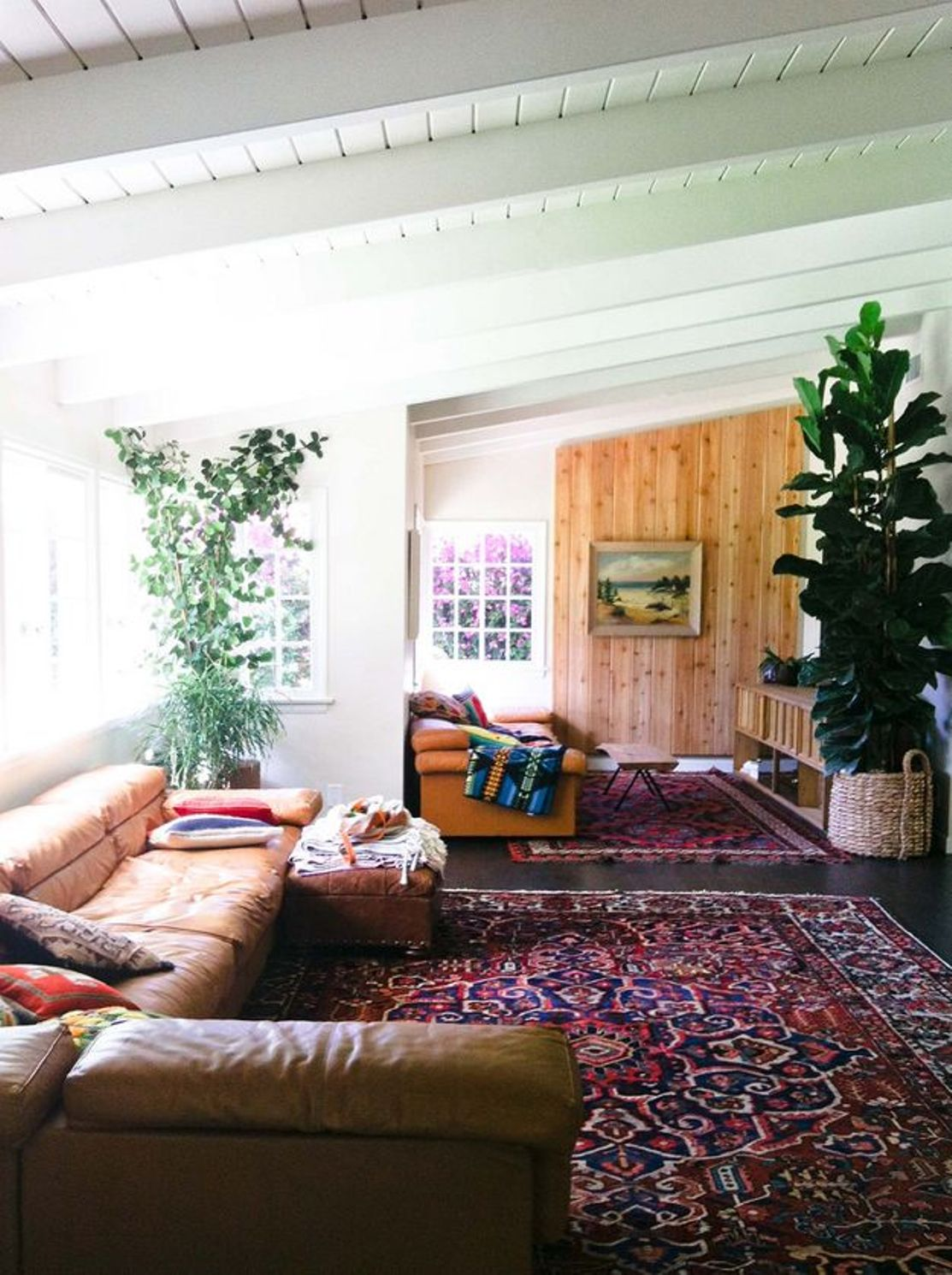 Our Favorite Bohemian Rooms for Inspiration