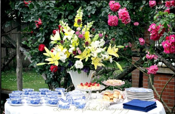 Table-for-High-Tea-Image copyright Lancia E. Smith