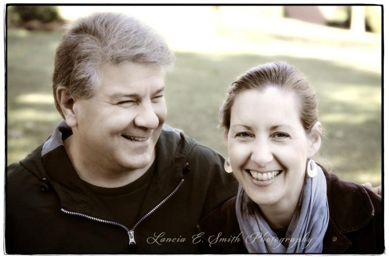 Kelly and Kevin Belmonte 2 - image copyright Lancia E. Smith