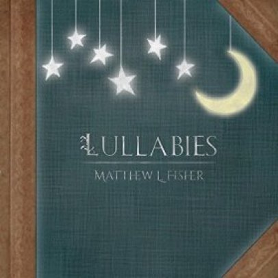 Cover of Lullabies by Matthew L. Fisher