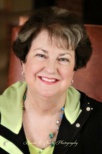 Carolyn Curtis - Image (c) Lancia E. Smith
